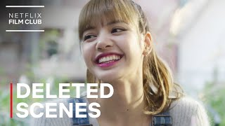 BLACKPINK Light Up the Sky | Exclusive Deleted Scenes | Netflix