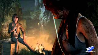 Tomb Raider - E3 2012 Exclusive Crossroads Trailer