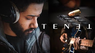 TENET - The Protagonist | Multi Instrumental Cover