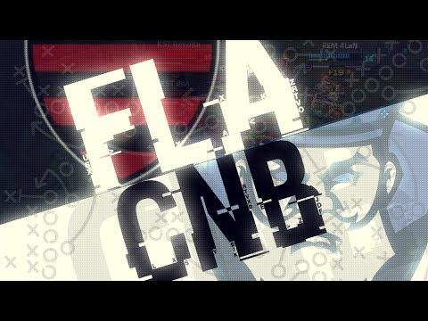 FLA x CNB - Pequenos Detalhes Grandes Jogadas #40