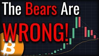 The Bitcoin Bear Market Is Almost Over (Here's Why)