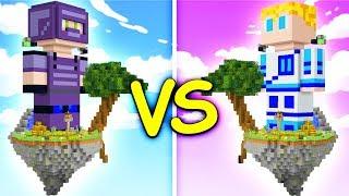 OGROMNY ROX VS OGROMNY DOKNES  | SEZON 3