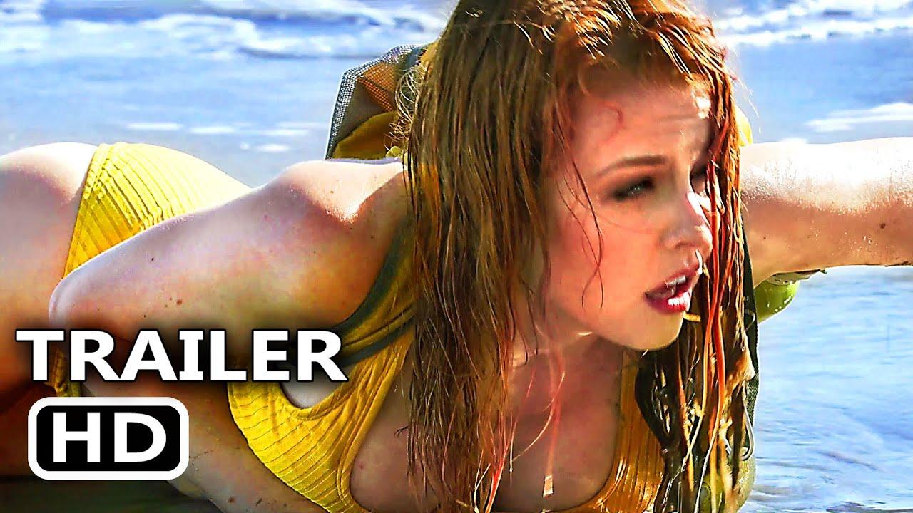 THE FINAL LEVEL ESCAPING RANCALA Trailer (2020) Adventure Movie