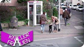 Ampelfrauchen & Böser Hund - Knallerfrauen mit Martina Hill | Die 3. Staffel