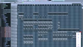 Kanye West - I Wonder [instrumental remake] yoni beats