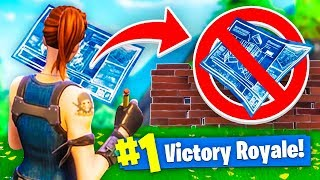 FORTNITE NO BUILD CHALLENGE in DUOS