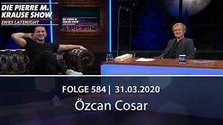 Pierre M. Krause Show vom 31.03.2020 mit Özcan