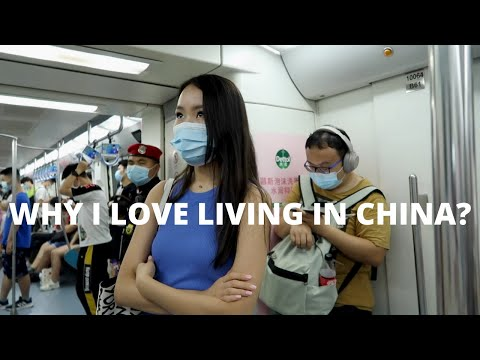 My REAL 8 Reasons Why I Love Living in China