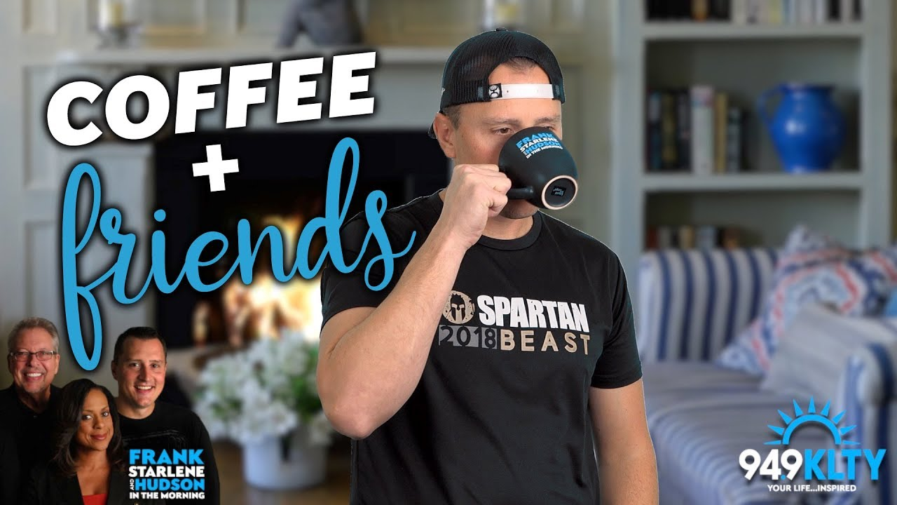 coffee friends inspiration from 94 9 klty youtube coffee friends inspiration from 94 9 klty