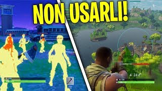FORTNITE's STRONGEST CHERS! NE PAS USE! Cheats Fortnite