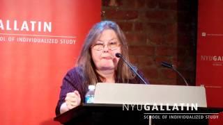 Albert Gallatin Lecture: Dorothy Allison