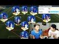 194 RATED TOTS FUT DRAFT BATTLE vs. kleinen BRUDER!! 🔥⚽🔥 - FIFA 17 ULTIMATE TEAM (DEUTSCH)