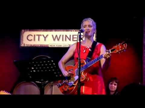 Jill Sobule - Nostalgia Kills | Live at City Winery