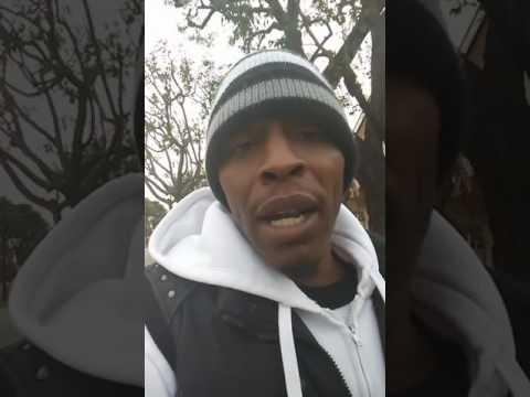 Soulja Boy Chris Brown Compton Bloods and Crips LISTEN......