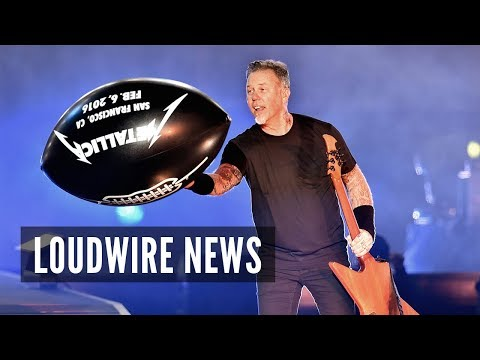 Metallica Announce 2018/2019 Tour Dates