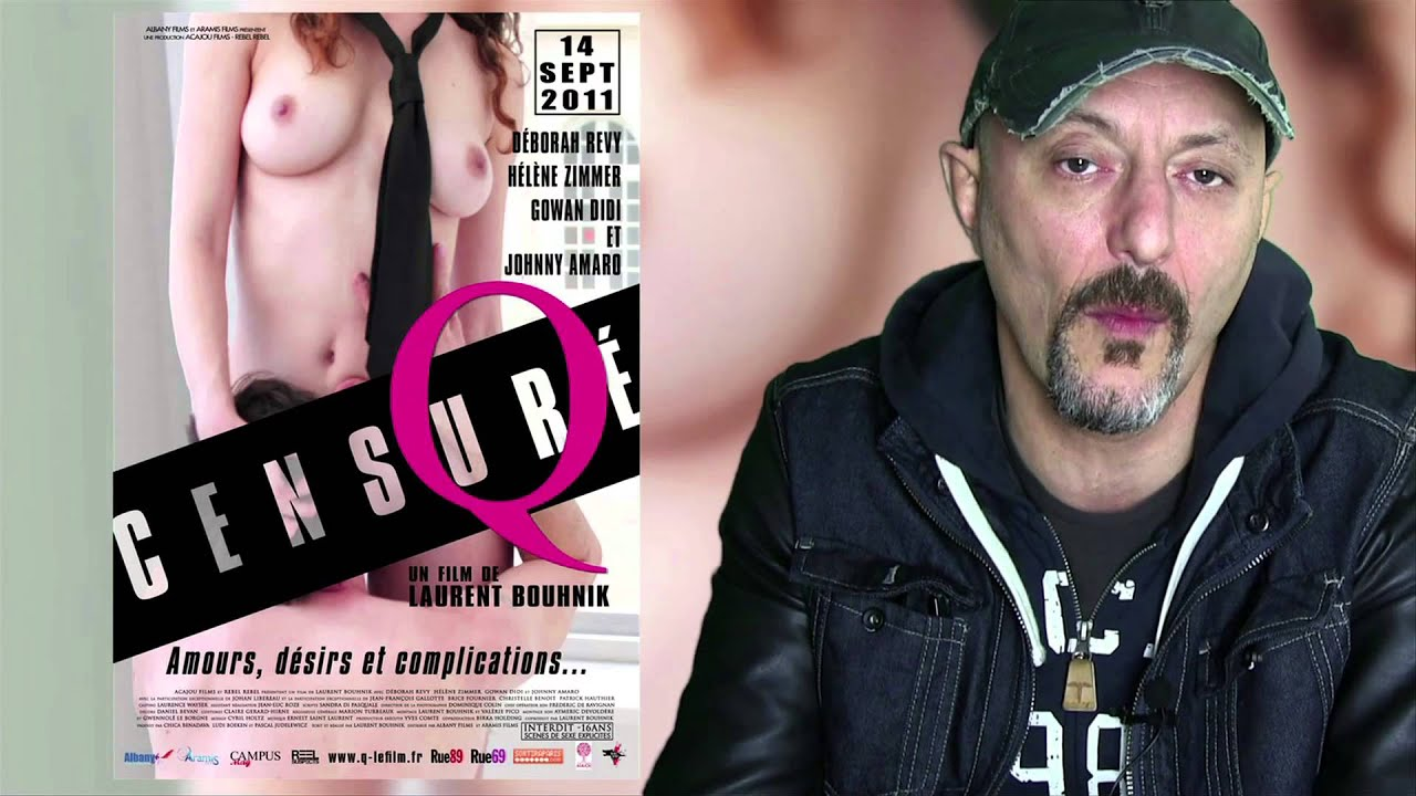 q film laurent bouhnik