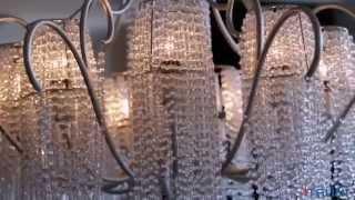 Итальянские люстры фабрики Patrizia Garganti (Baga). ITALINI - поставщик светильников из Италии