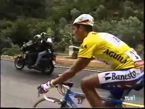 Vuelta a España 1998 - 08 Palma de Mallorca Guidi