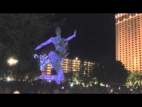 Bliss Dance at Park Las Vegas