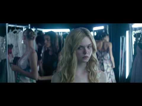 The Neon Demon   Official Red Band International Trailer #1 2016 HD Elle Fanning Horror Movie HD
