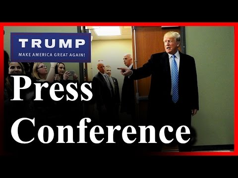 LIVE Donald Trump Palm Beach Florida Press Conference Victory Speech Trump Cruz? (3-5-16) ✔