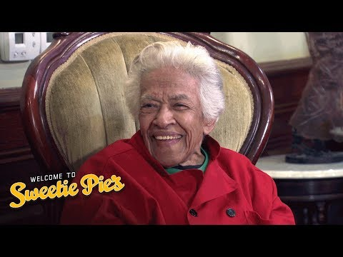 Leah Chase Says She Told President Obama Not to Mess Up Her Gumbo | Welcome to Sweetie Pie's | OWN