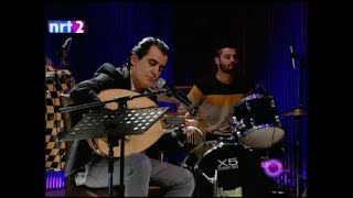 من و تۆ_ Ara Ahmad _ لەگەڵ Positive Band لە بەرنامەی Shera Show