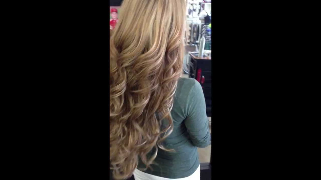 22 Micro Link Remy Human Hair Extensions By Yahaira Kolb 818 426