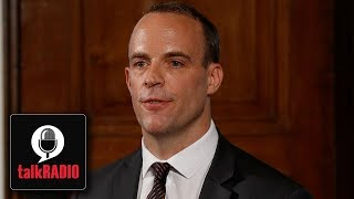 Dominic Raab The Majority Of People Want Us To Get On With Brexit Julia Hartley Brewer