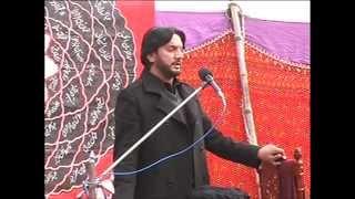 zakir iqbal shah bajar @ mehdi house dina