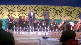 Buya by mbeki mbali sung by mzwandile nxumalo