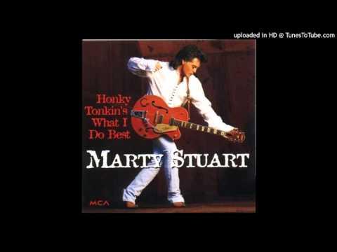 Marty Stuart Feat. Travis Tritt - Honky Tonkin's What I Do Best