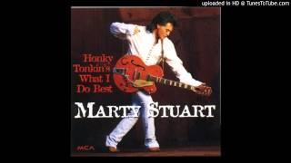 Marty Stuart feat. Travis Tritt - Honky Tonkin