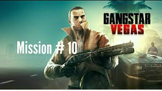 Gangster 4: Vegas Walkthrough Mission # 10 - Deconstruction (HD)
