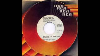 Blood Hollins - How Have You Been