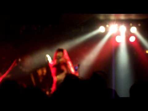 Club 251 in Tokyo DEE DEE FEVER 04 Feb 2012 Rock Club