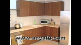 Long & Short Term Furnish Apartments Rentals. Herzliya Laguna Project