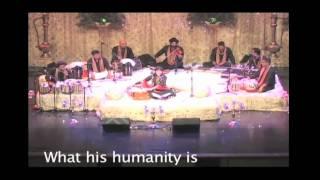 Pashaura Singh Dhillon Presents Mamta Joshi, Sufi Singer, Live in Canada 2010