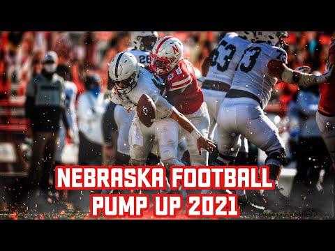 Nebraska Football 2021 ULTIMATE Pump Up!!