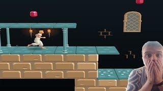 СТАРЫЙ ДОБРЫЙ ПРИНЦ ПЕРСИИ ► Prince of Persia : Escape►Обзор,Первый взгляд,Геймплей,Gameplay