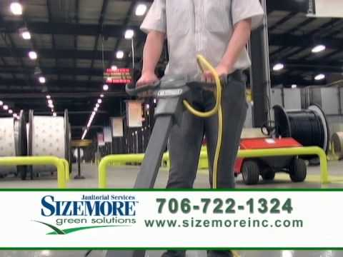 Sizemore Janitorial Services