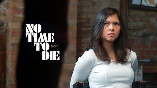 No Time To Die - James Bond Fan Film (2020)
