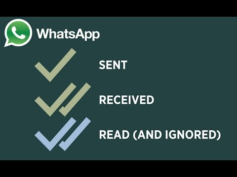 WhatsApp adds blue tick on/off option in next update