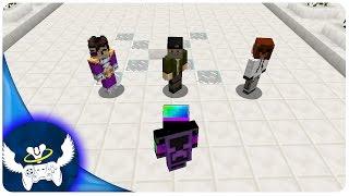 ✔ Robots Constructores en Minecraft | Citizens Plugin + Builder