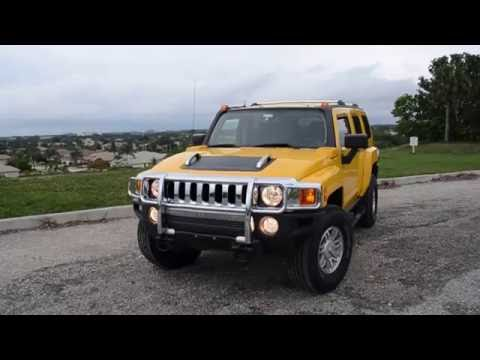 2007 Hummer H3 In Depth Look/ Review (9 YEARS OF OWNERSHIP)