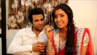 Getting Candid with Rithvik and Asha