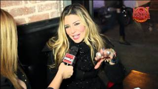Lena Burke entrevista - LoquetePrende