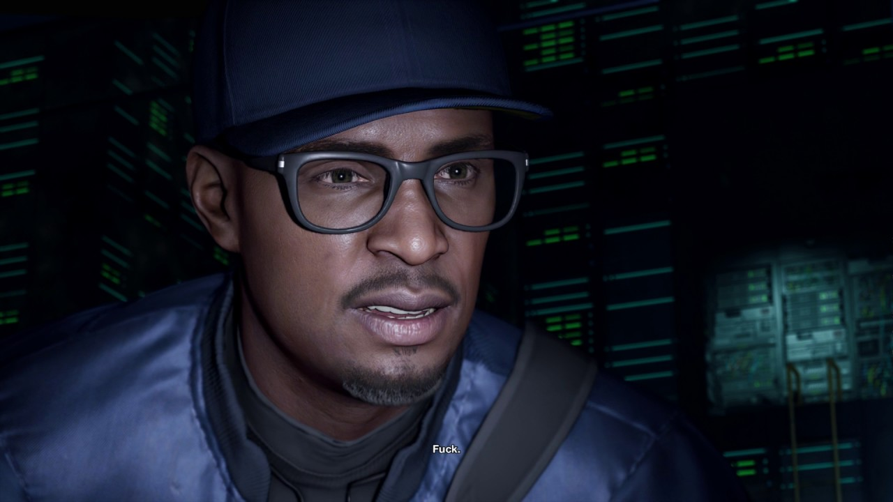 What Is Ctos  On Watch Dogs