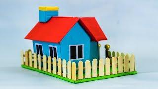 3 Creative Ways T๐ Make Paper House