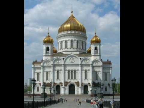 Russian Choral - (Sergei Rachmaninoff)